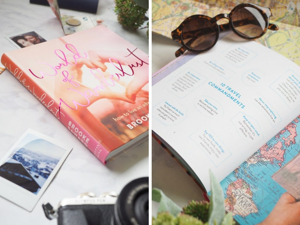World of Wanderlust Book