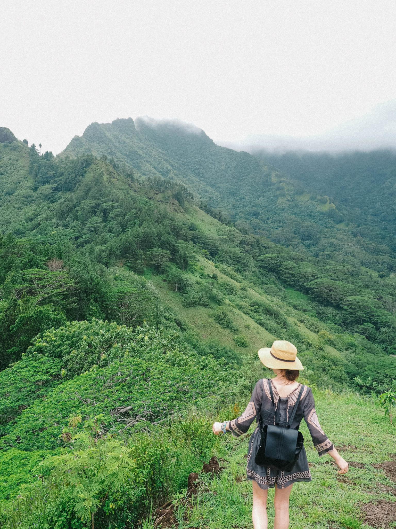Guide to Tahiti | World of Wanderlust