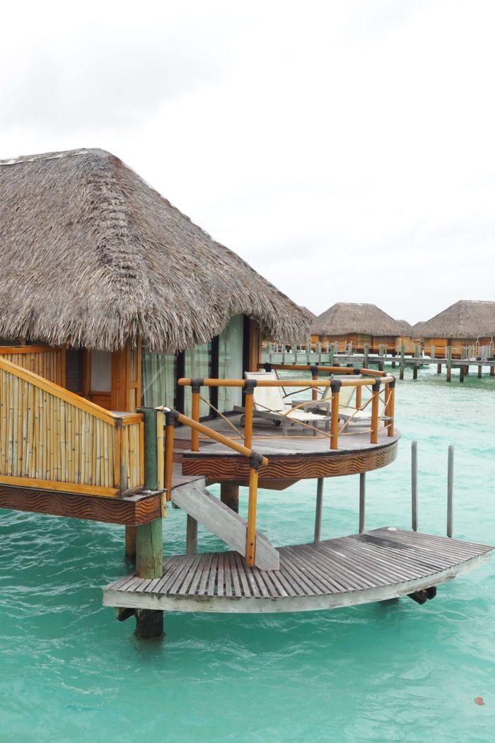 A Guide to Bora Bora, Tahiti!