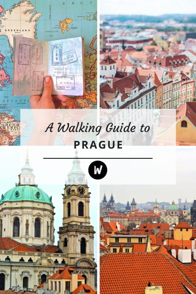 A Walking Guide to Prague | World of Wanderlust