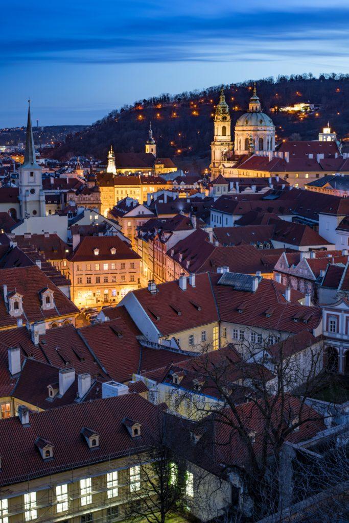 Prague Walking Guide | WORLD OF WANDERLUST