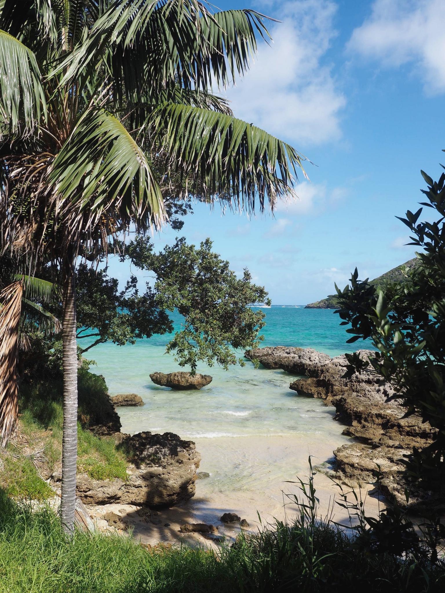 Lord Howe Island | WOW