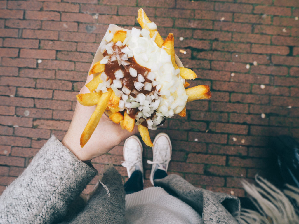 The Best Cheap Eats in Amsterdam | World of Wanderlust