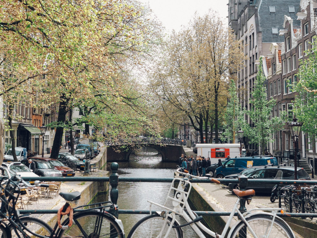 Amsterdam Photo Diary | World of Wanderlust