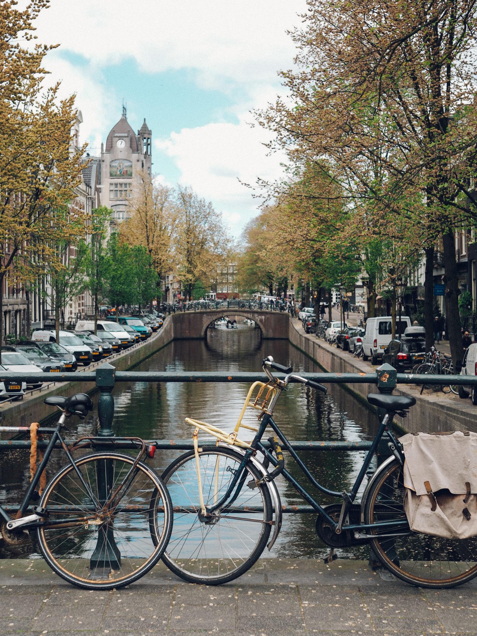 Diario fotográfico de Amsterdam | Mundo de pasión por los viajes
