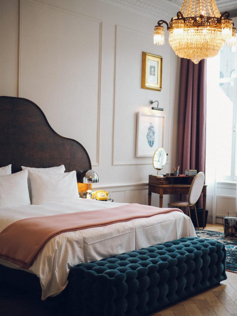 The Politzer Hotel Amsterdam