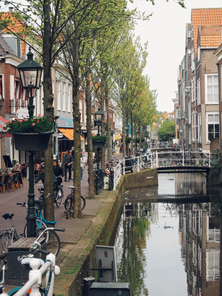 Day Trip to Delft | World of Wanderlust