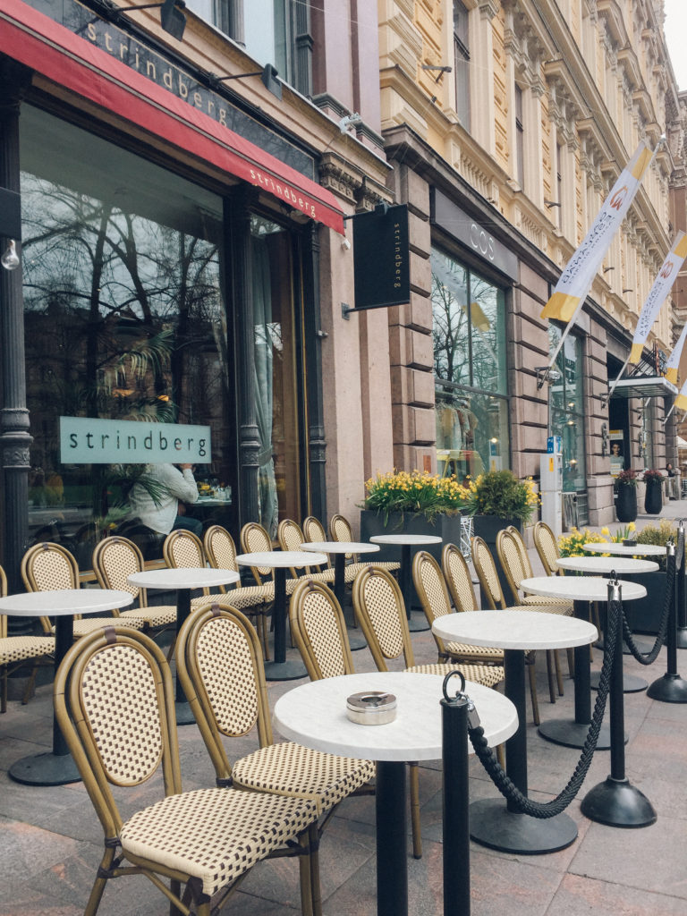 How to spend 48 hours in Helsinki