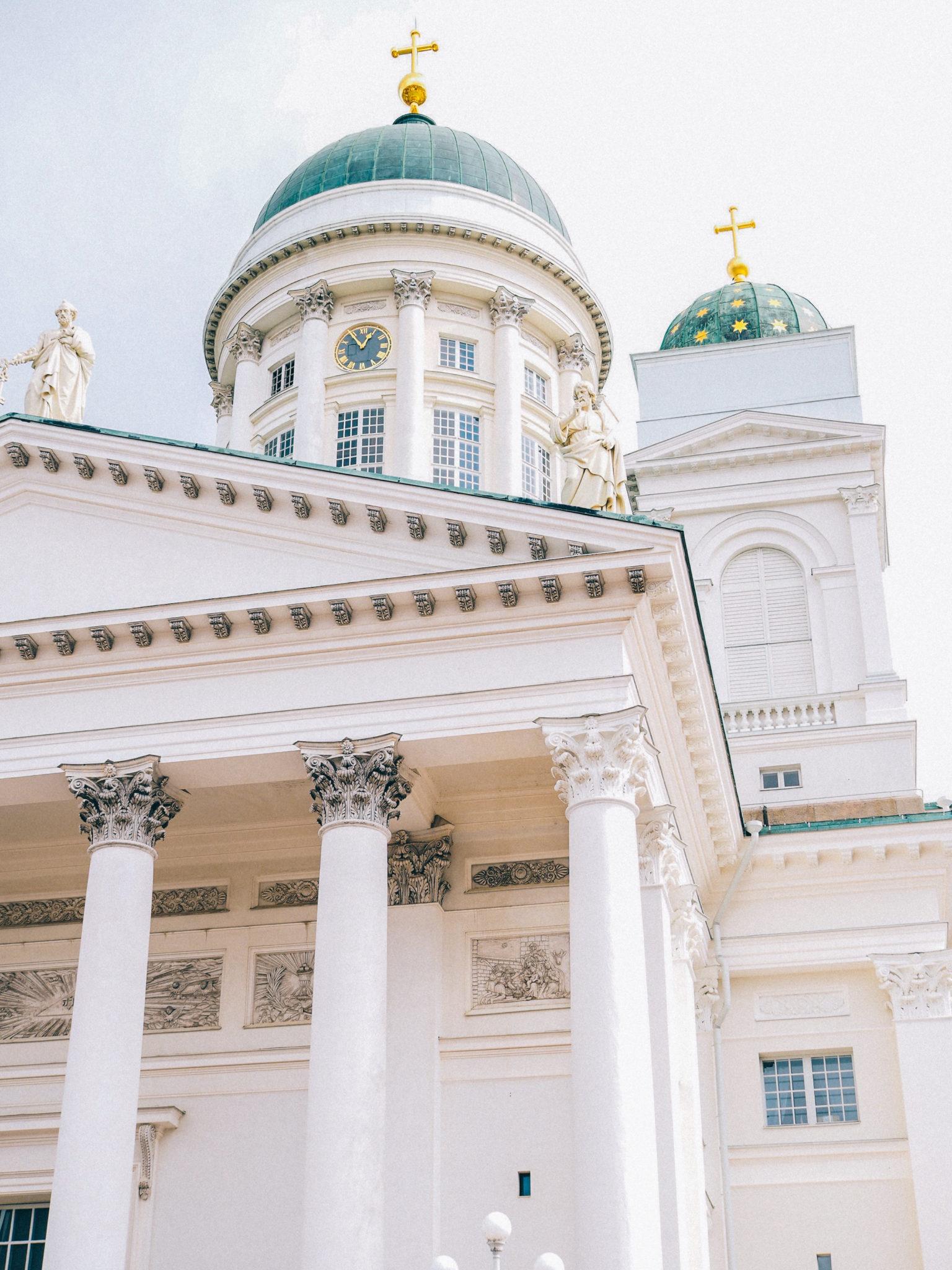 Helsinki Photo Diary   World of Wanderlust