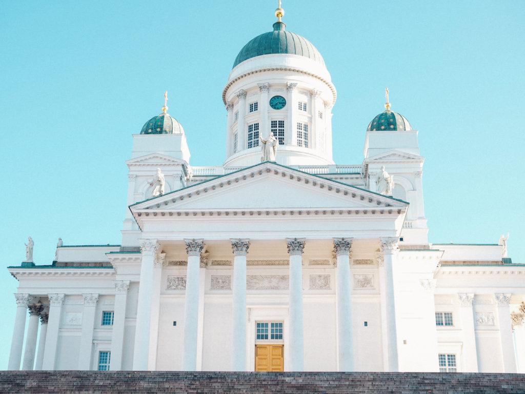 Helsinki Photo Diary | World of Wanderlust
