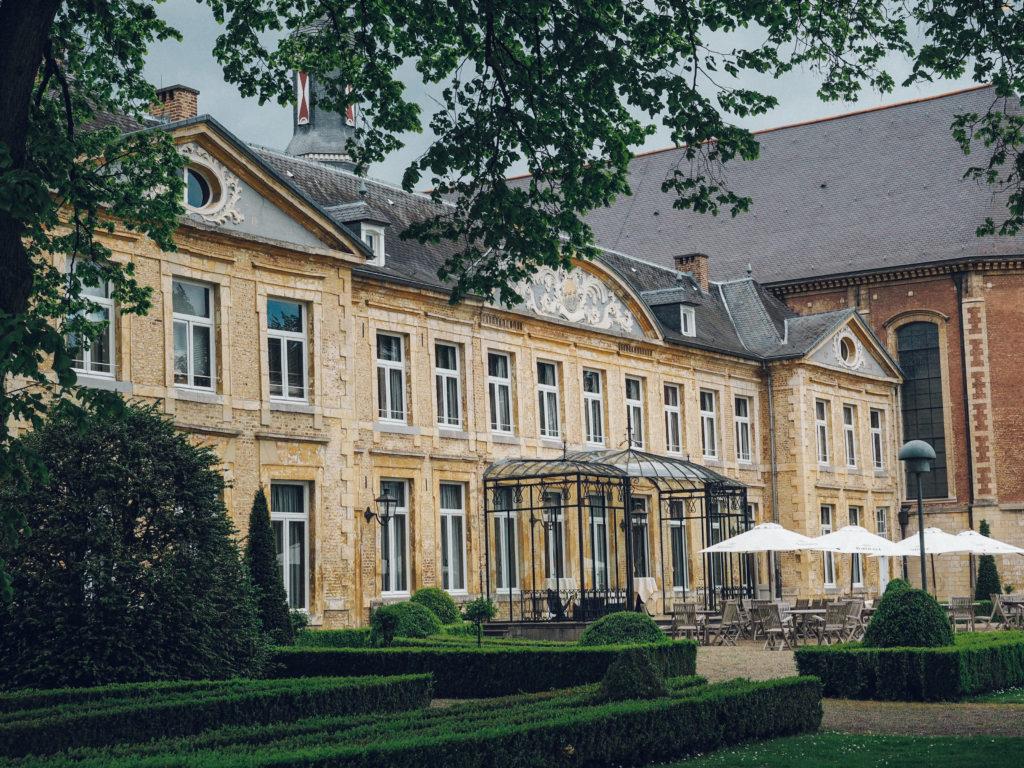 St Gerlach Chateau | World of Wanderlust