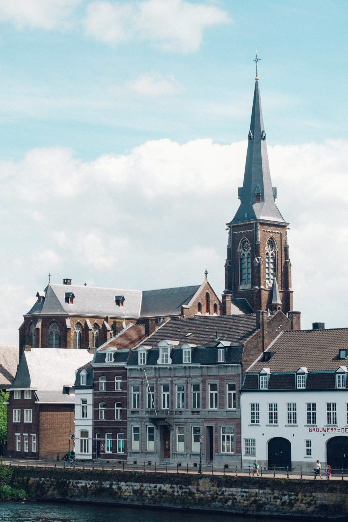 A Quick Guide to Maastricht