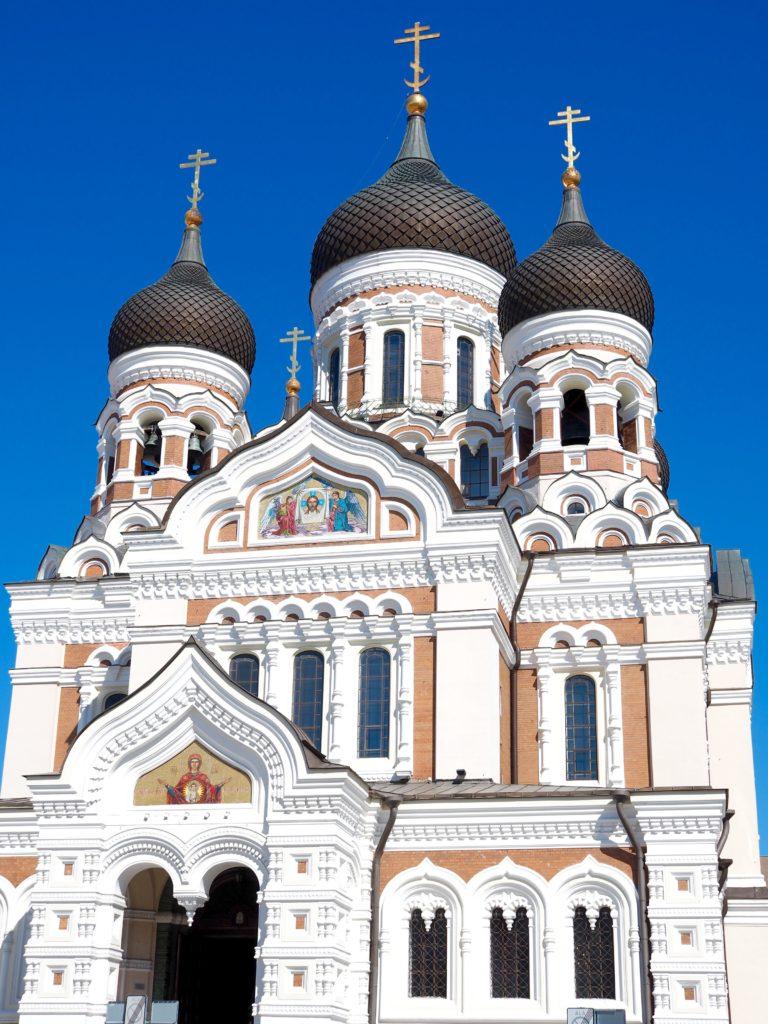 Tallinn Photo Diary | World of Wanderlust