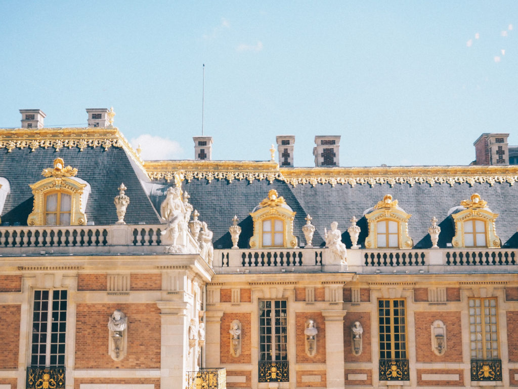 A Day Trip to Versailles | World of Wanderlust