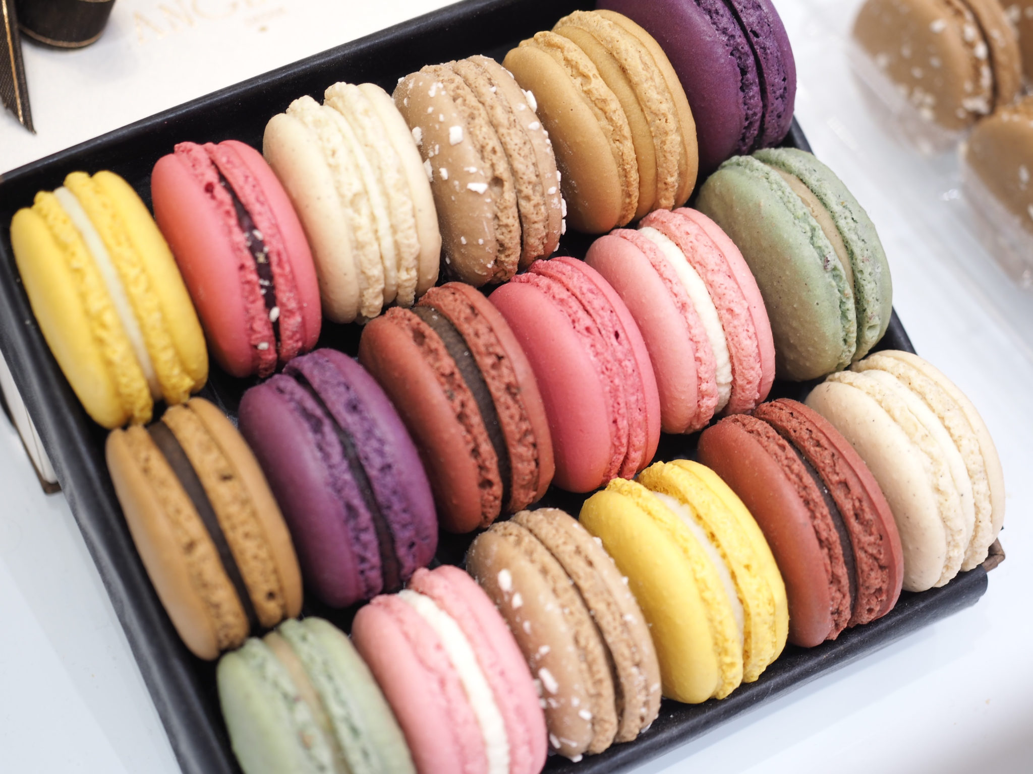 My favourite Patisseries in Paris | World of Wanderlust