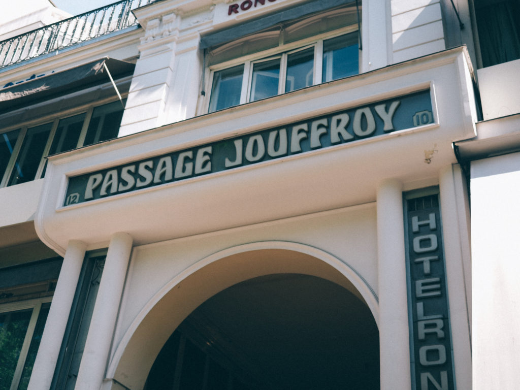 Secret Passages of Paris | World of Wanderlust