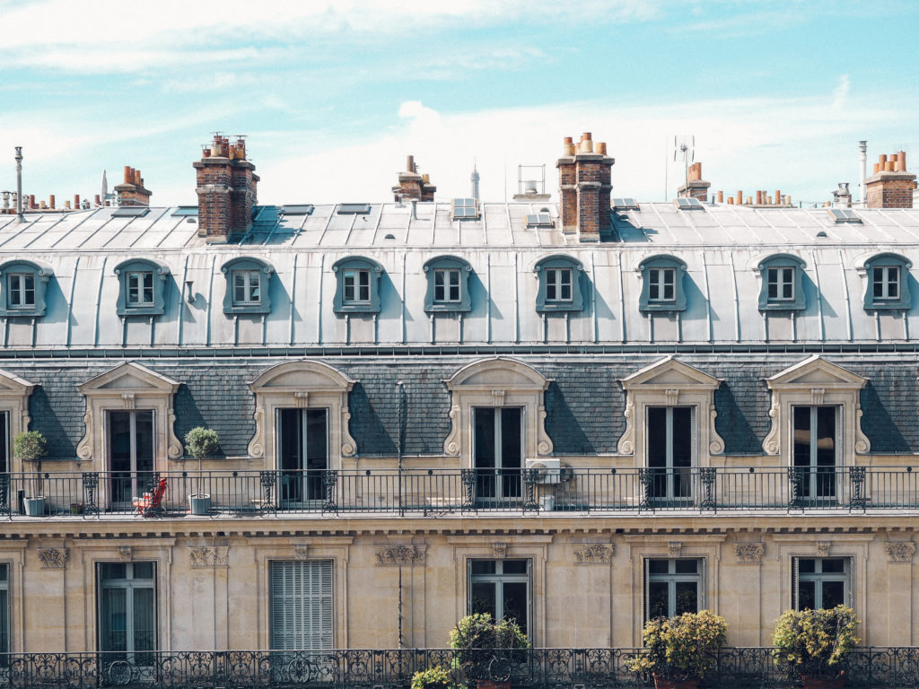Nolinski Hotel Paris | World of Wanderlust