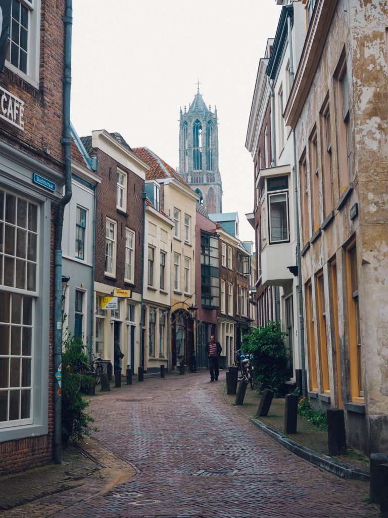 48 Hours in Utrecht | World of Wanderlust