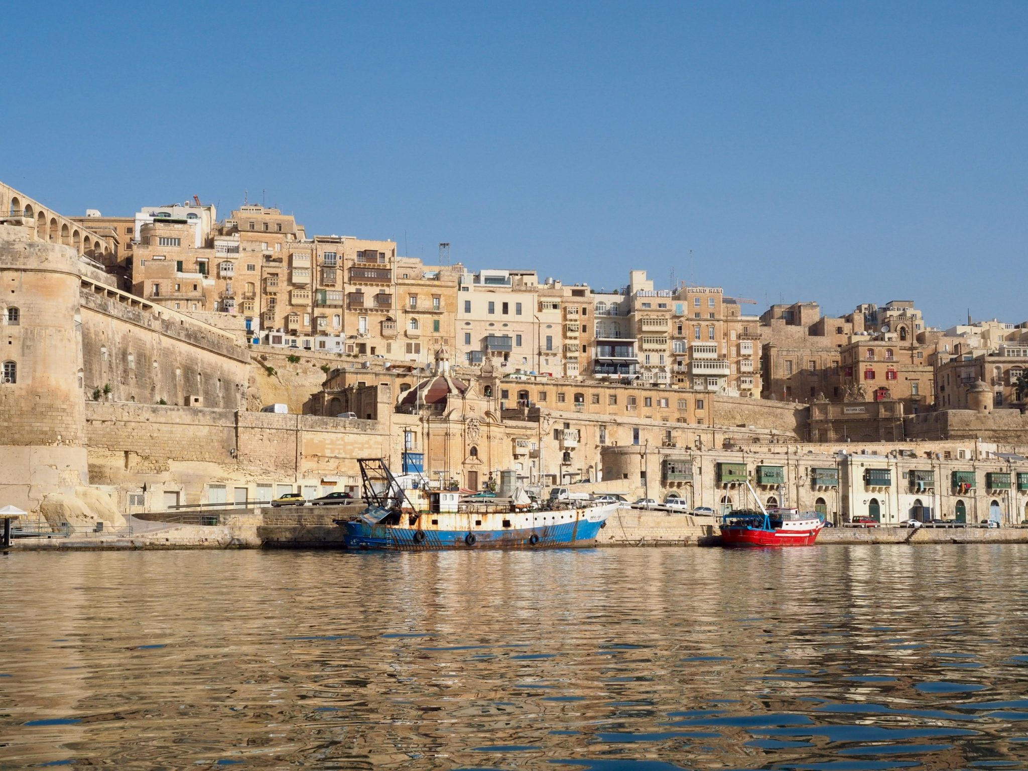 A Day Trip to Gozo Malta | WORLD OF WANDERLUST