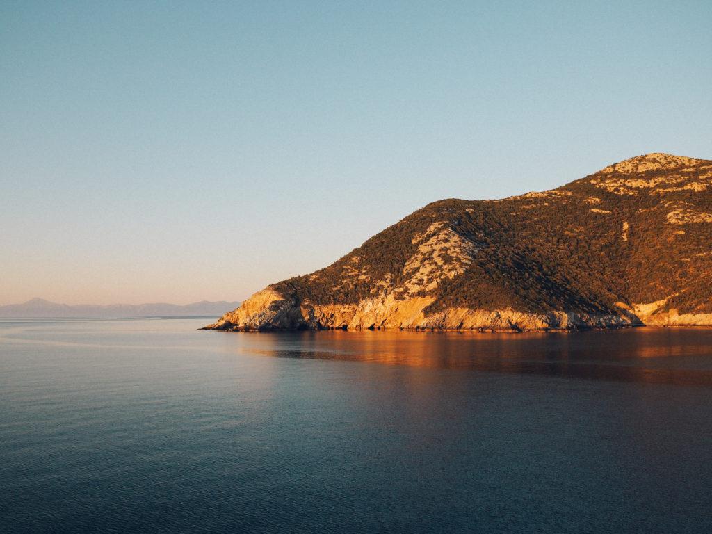Skopelos Grecia | MUNDO DE WANDERLUST
