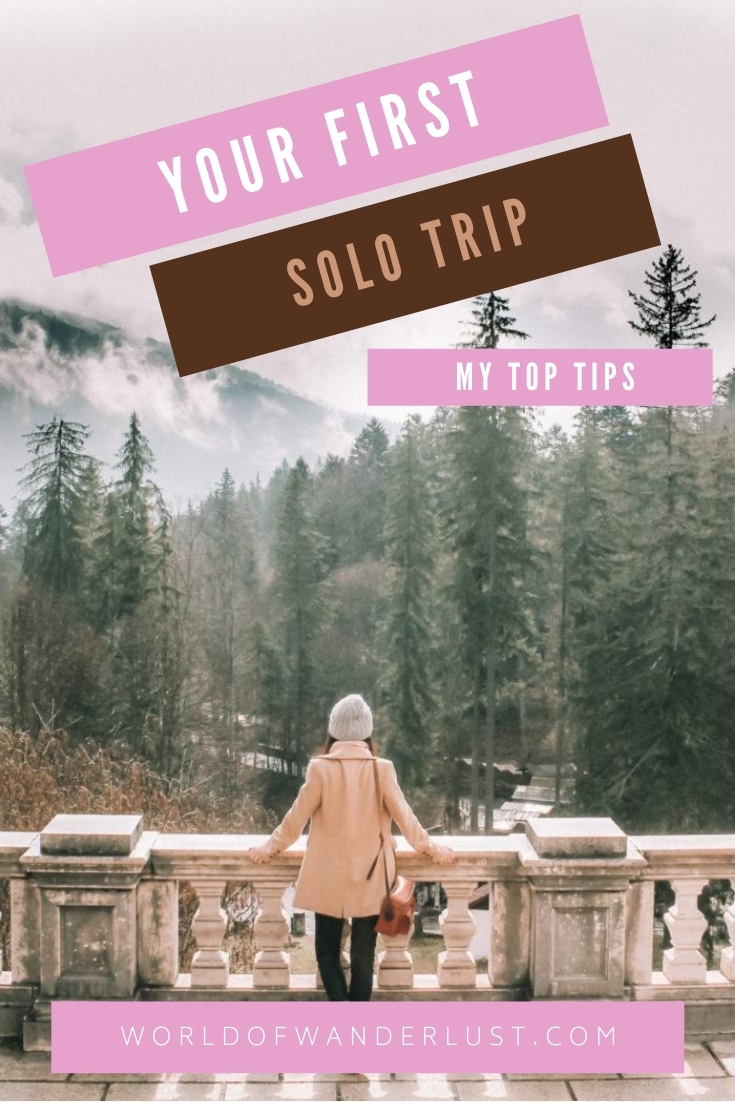 Best tips for solo travel | World of wanderlust