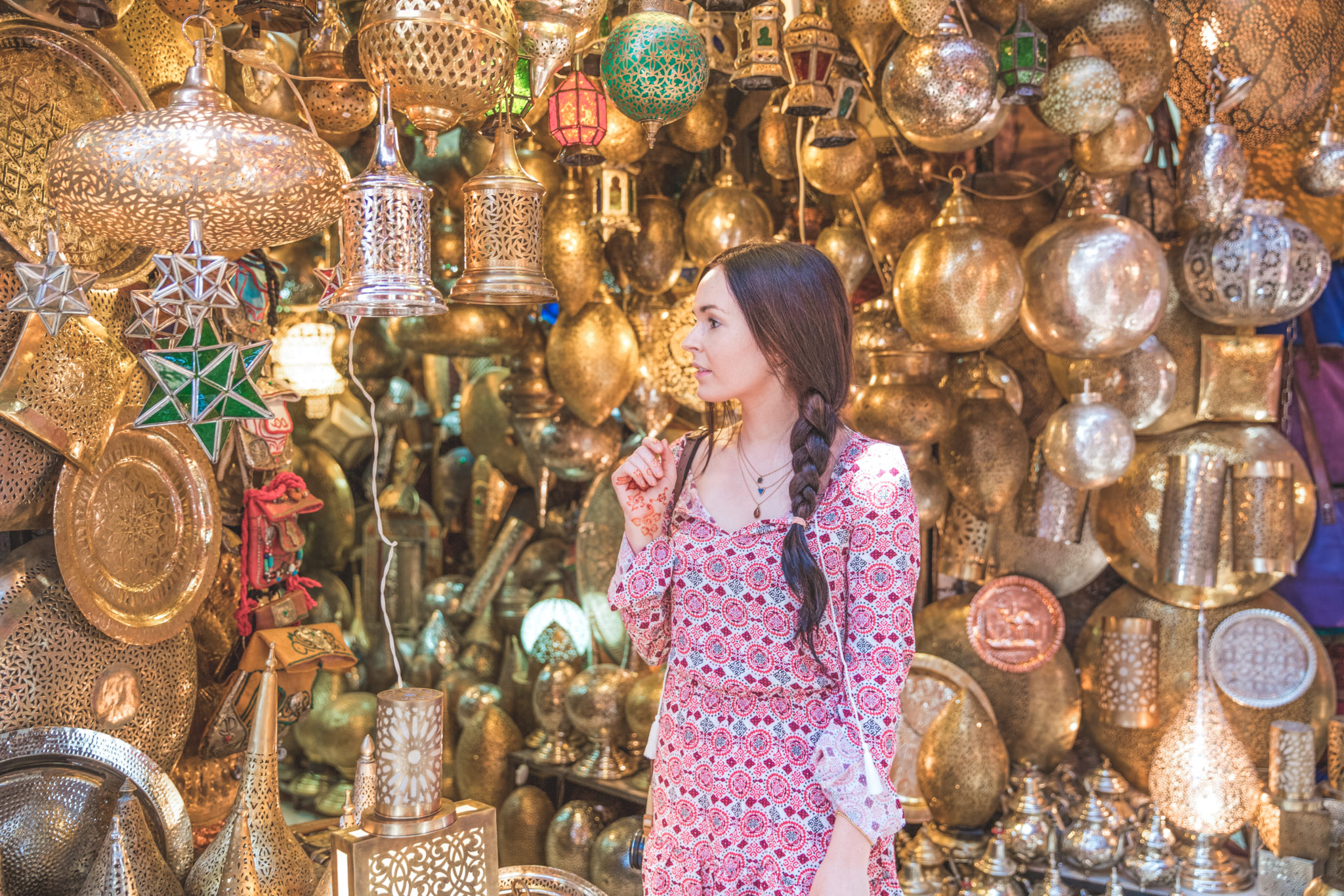 Marrakech_Souks