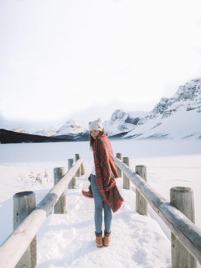 Guide de conduite pour la promenade des Glaciers | MONDE DE WANDERLUST