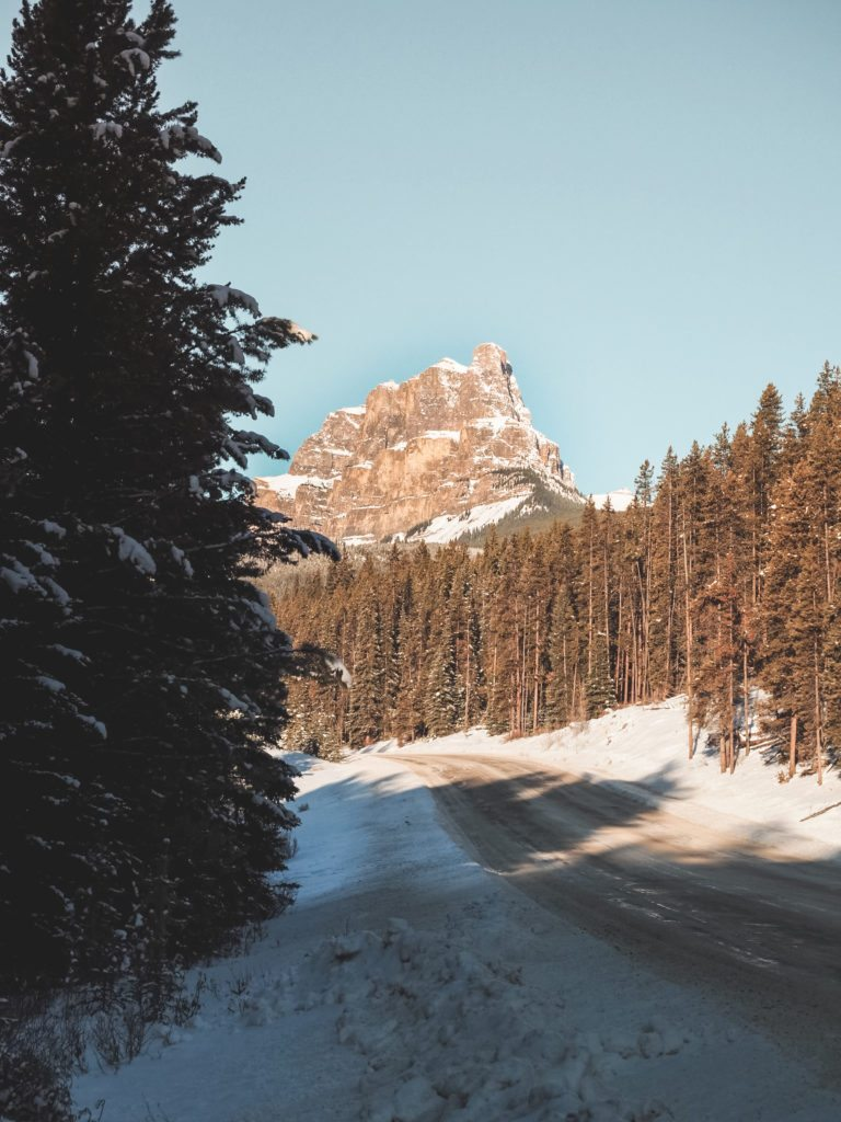 Driving Guide to the Icefields Parkway | WORLD OF WANDERLUST