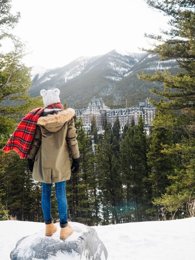 Banff National Park | World of Wanderlust