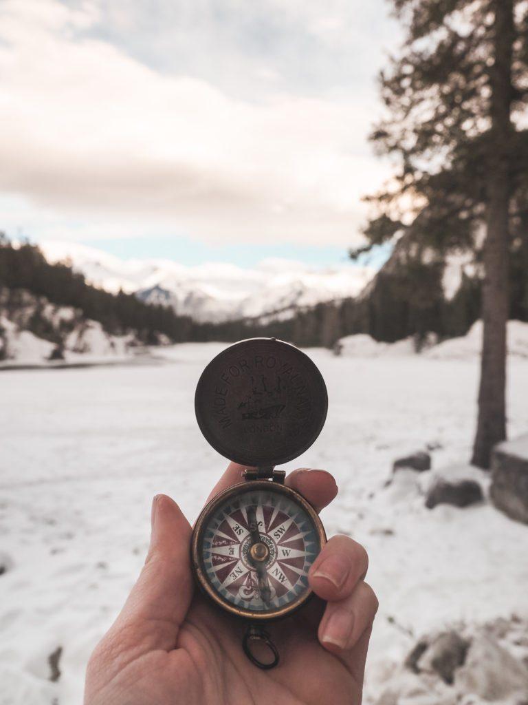 Parque Nacional Banff | Mundo de pasión por los viajes