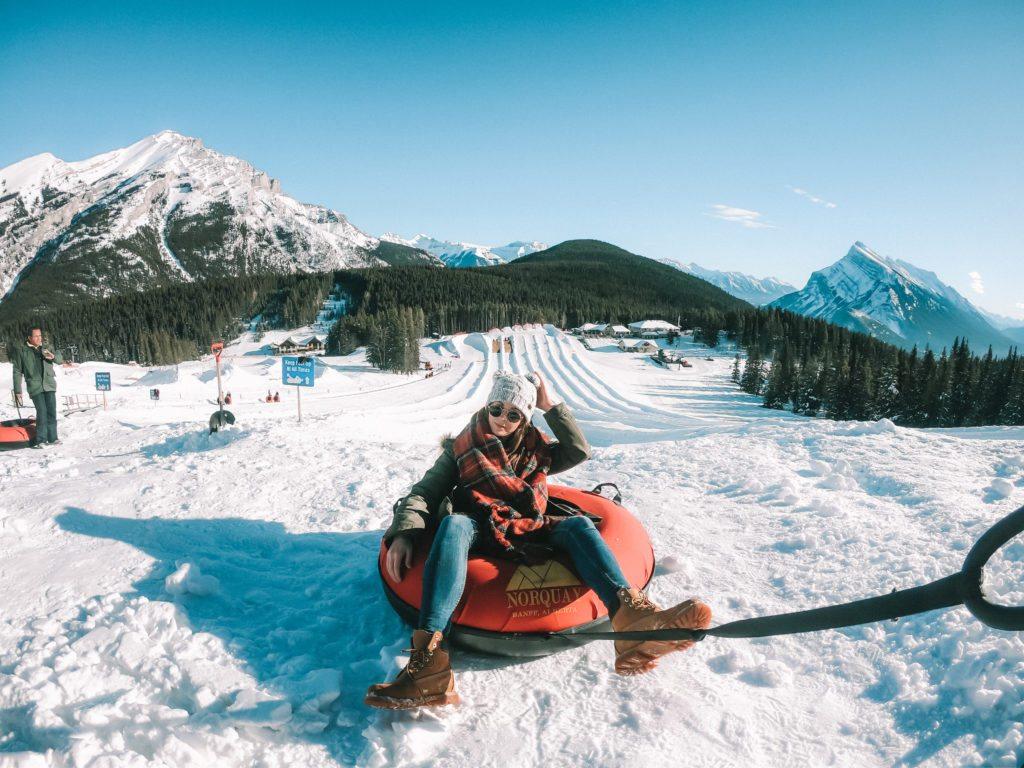 Tubing_In_Norquay_Banff