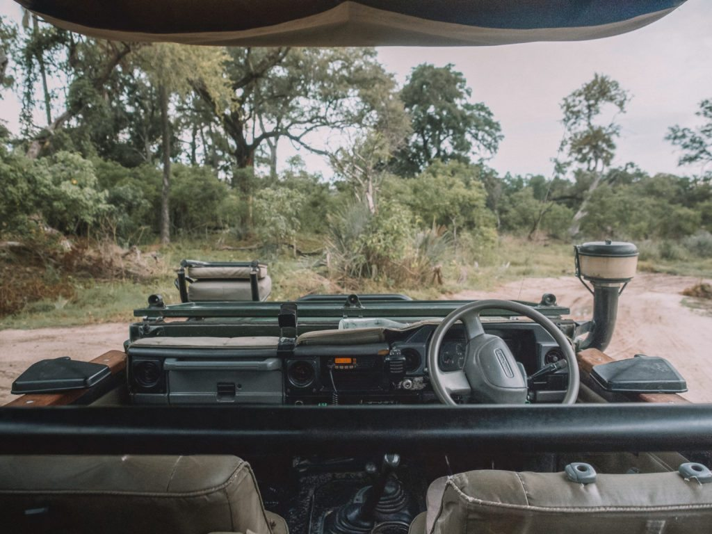 Sandibe Okavango Safari Lodge | WORLD OF WANDERLUST