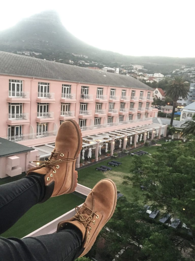 Belmond Mount Nelson Hotel Cape Town   WORLD OF WANDERLUST