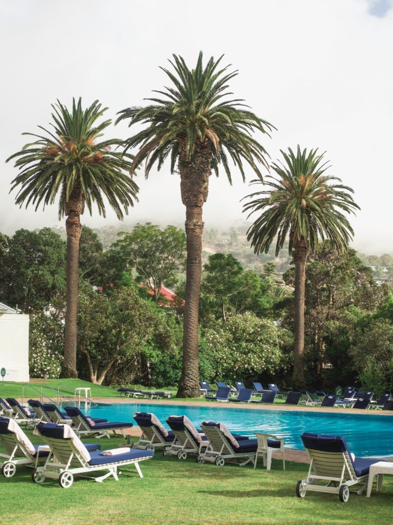 Belmond Mount Nelson Hotel Cape Town | WORLD OF WANDERLUST
