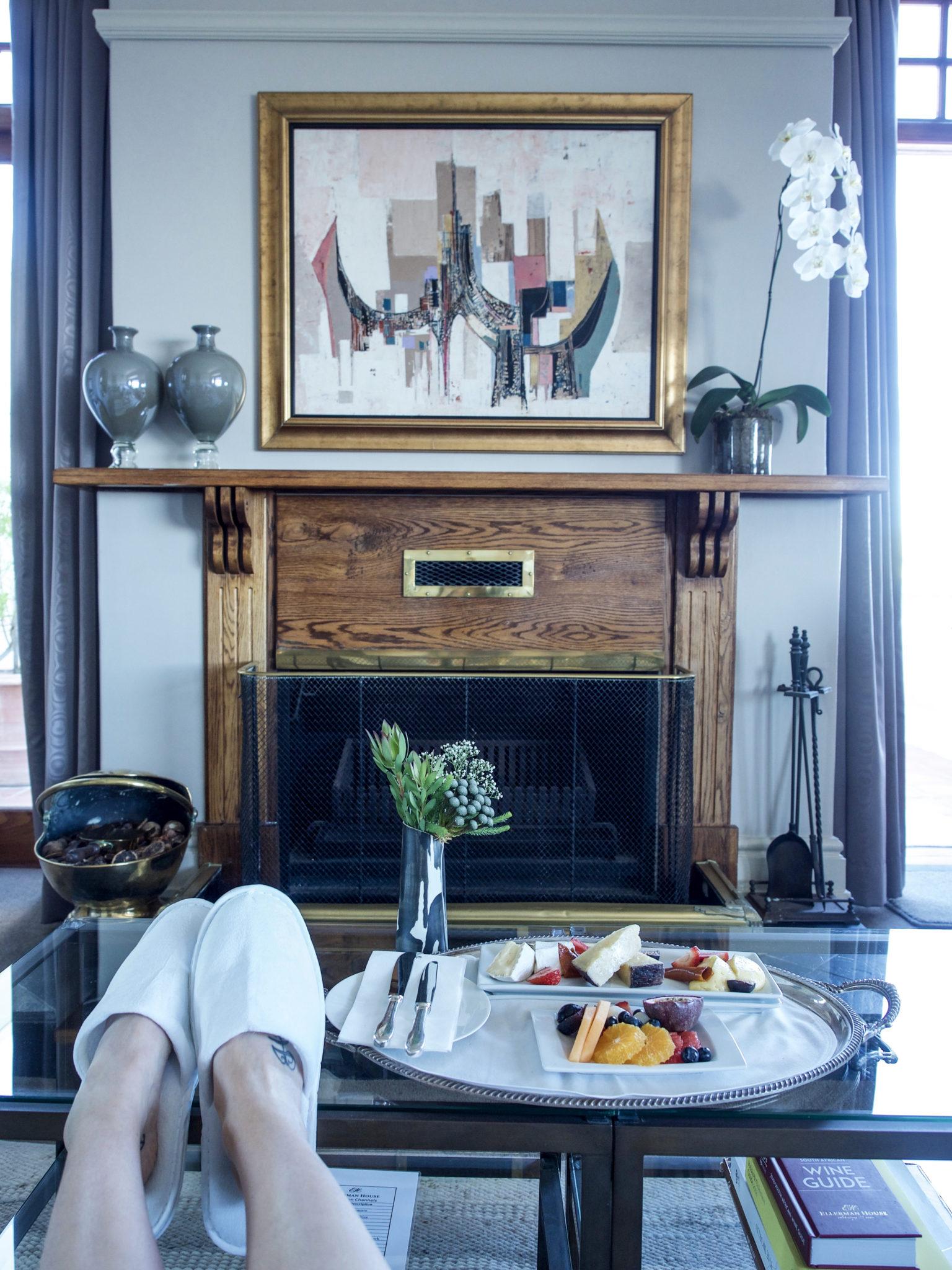 Ellerman House Cape Town | WORLD OF WANDERLUST