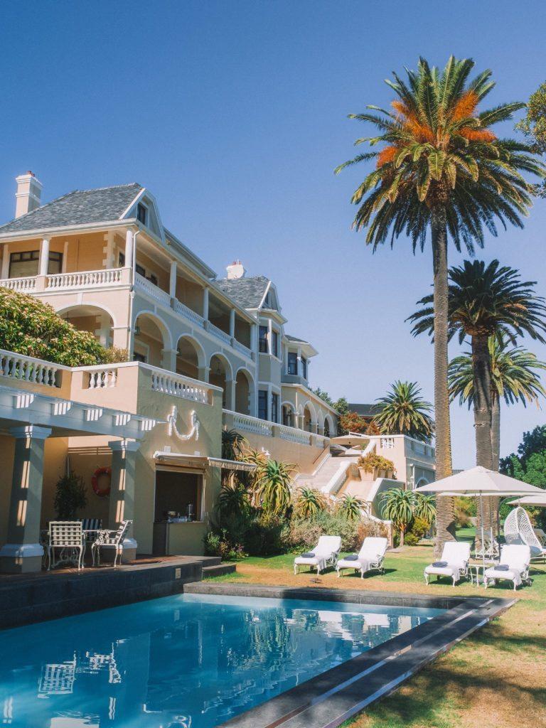 Ellerman House Cape Town | WORLD OF WANDERLUST