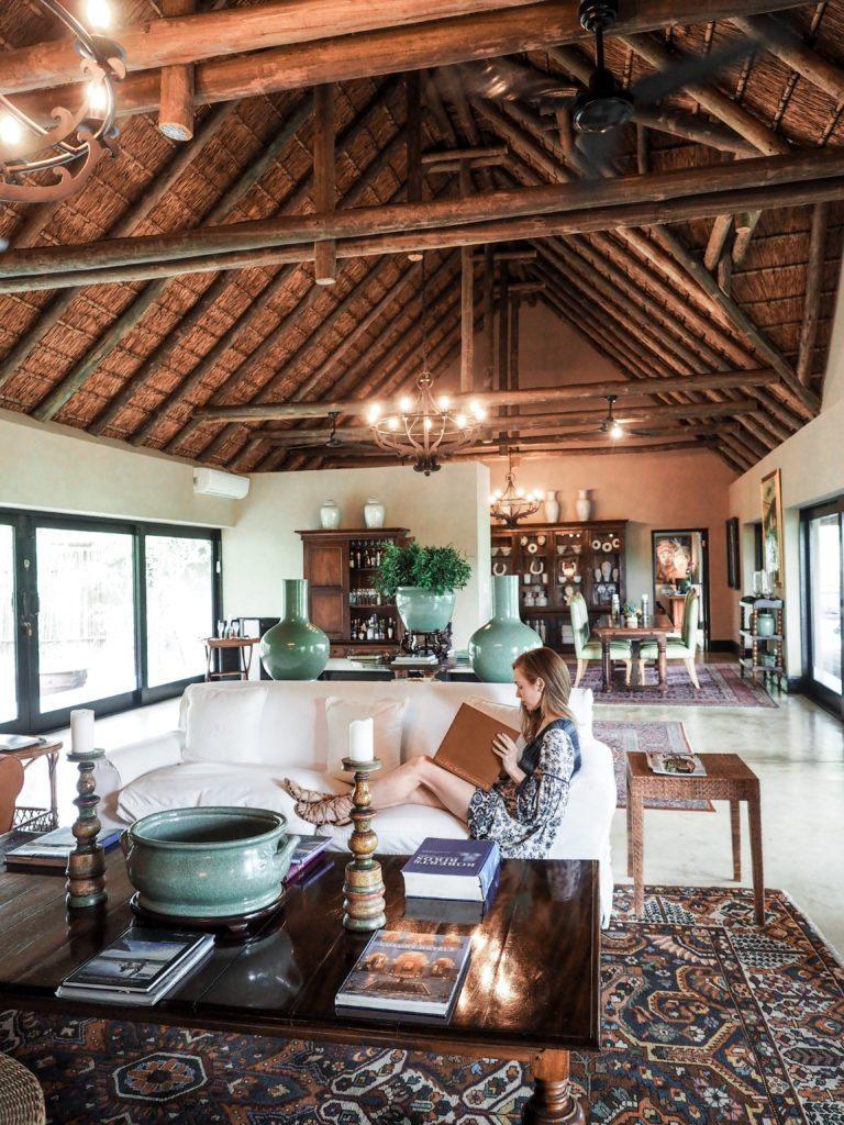 Royal Malewane Safari Sudáfrica   MUNDO DE WANDERLUST