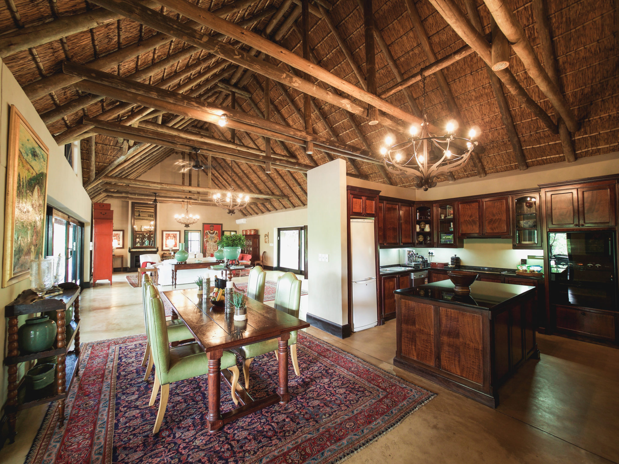 Royal Malewane Safari South Africa | WORLD OF WANDERLUST