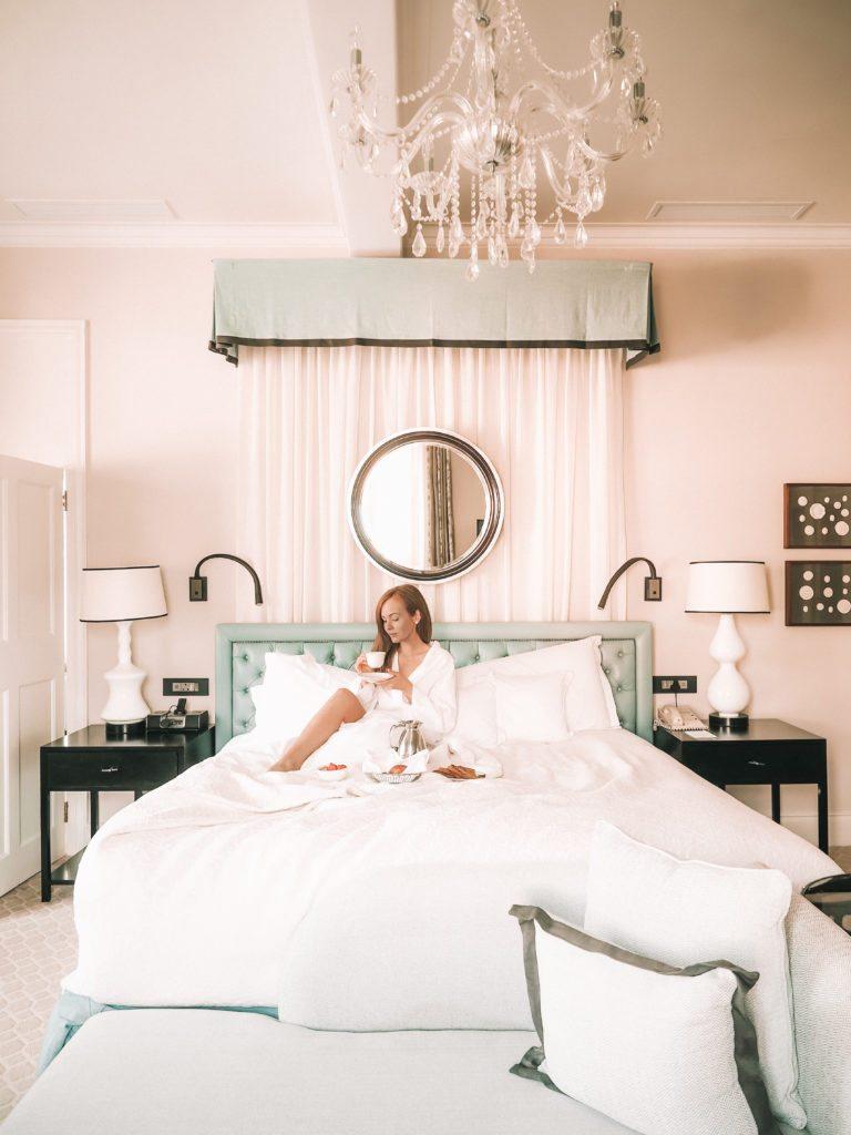 Belmond Mount Nelson Hotel Ciudad del Cabo | MUNDO DE WANDERLUST