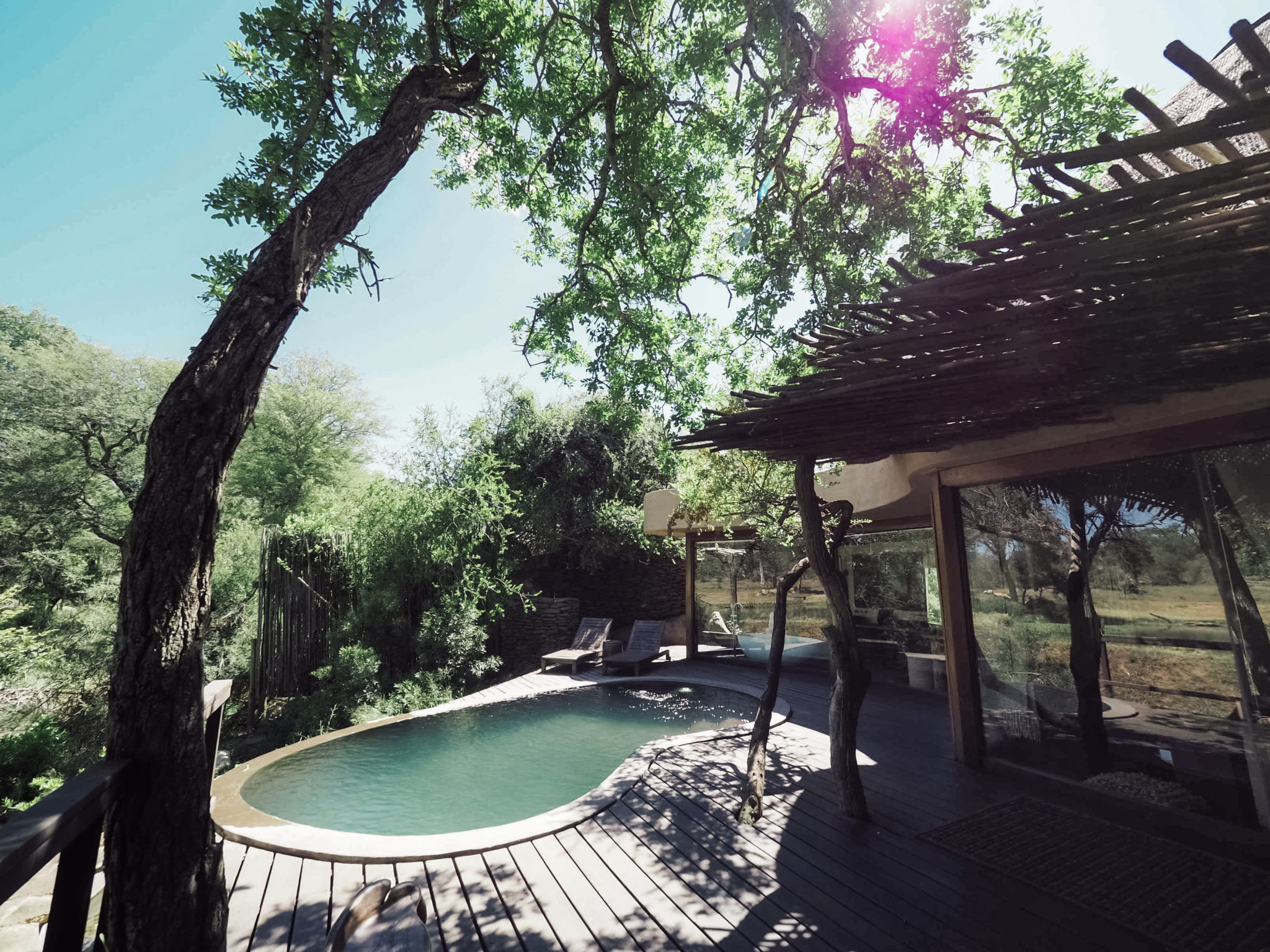 Singita Boulders Lodge | WORLD OF WANDERLUST