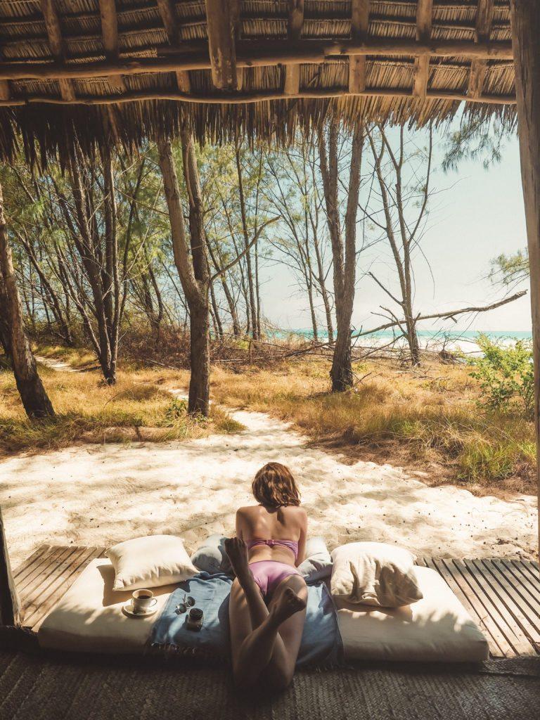 Mnemba Island Zanzibar | WORLD OF WANDERLUST