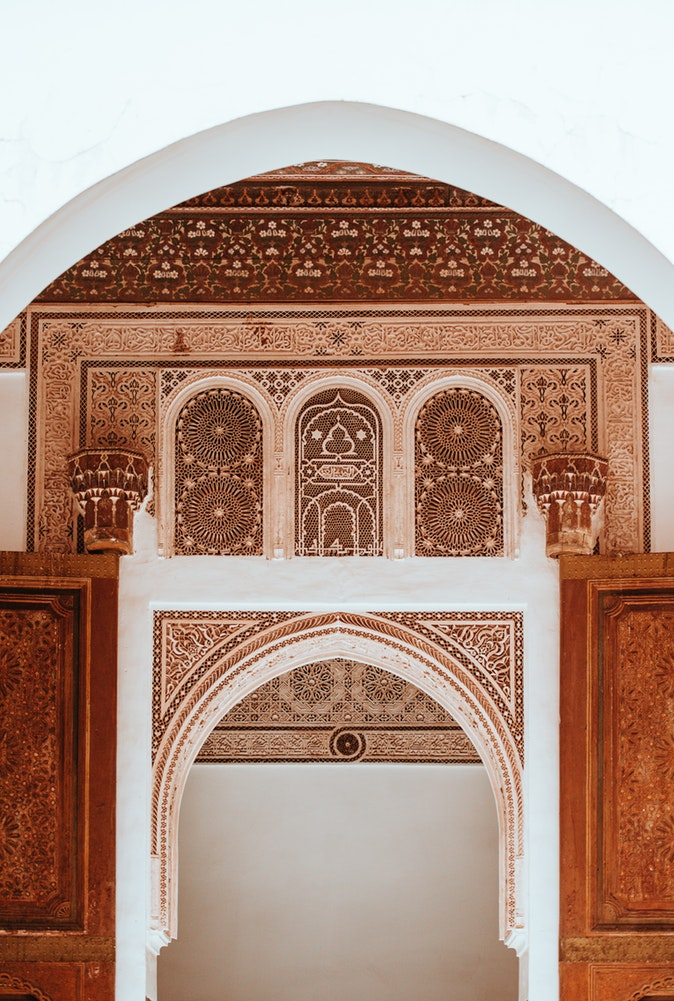 Morocco details | WORLD OF WANDERLUST