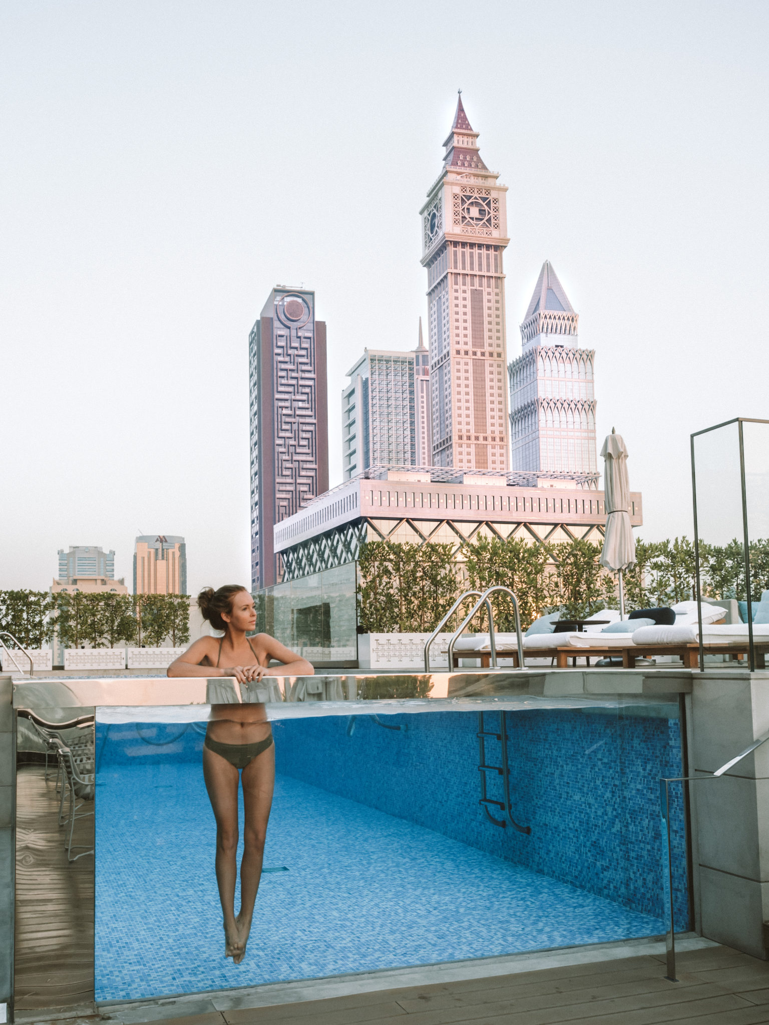 Guide to Dubai for First Timers | WORLD OF WANDERLUST