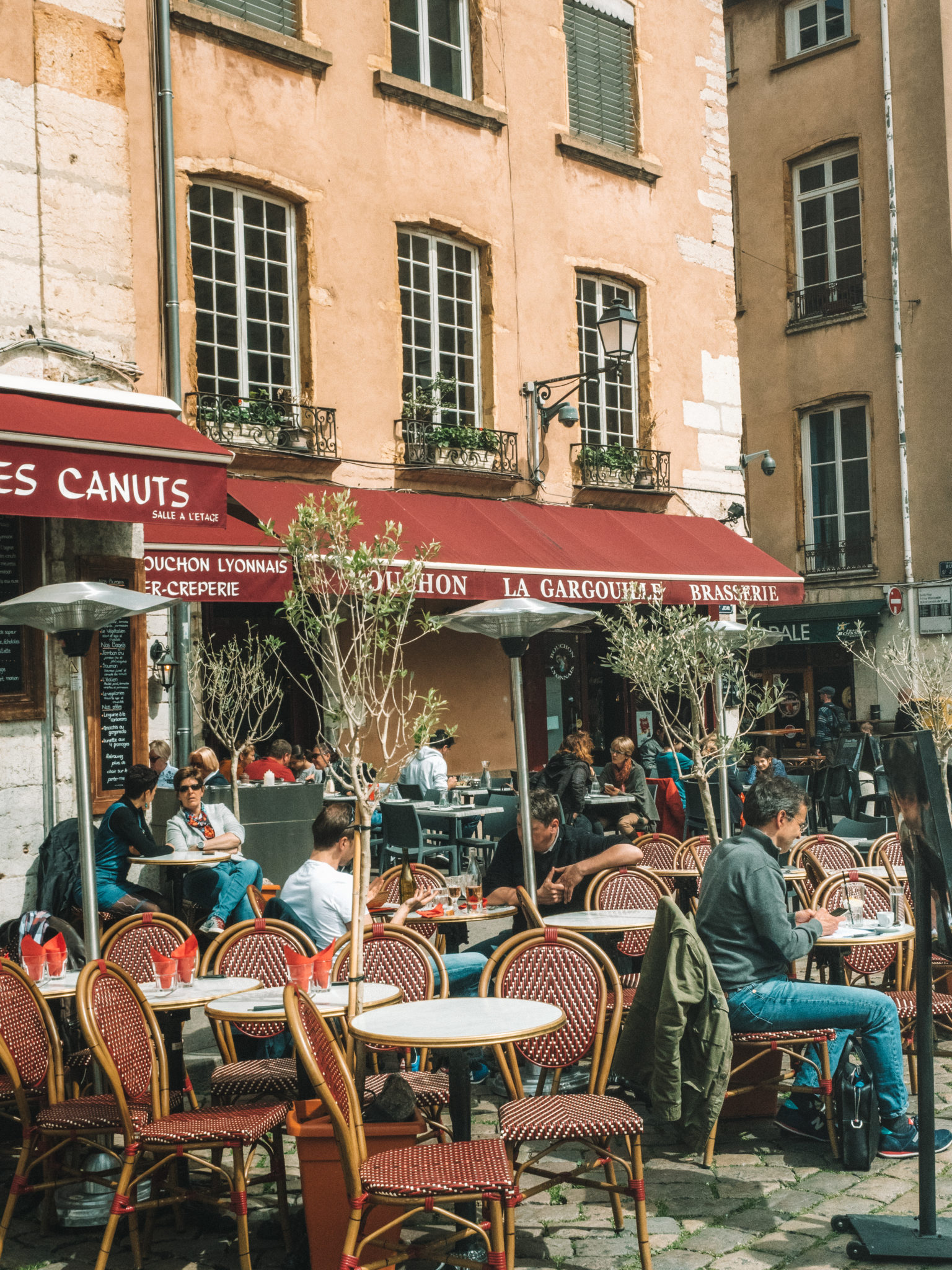 A Complete City Guide to Lyon | WORLD OF WANDERLUST