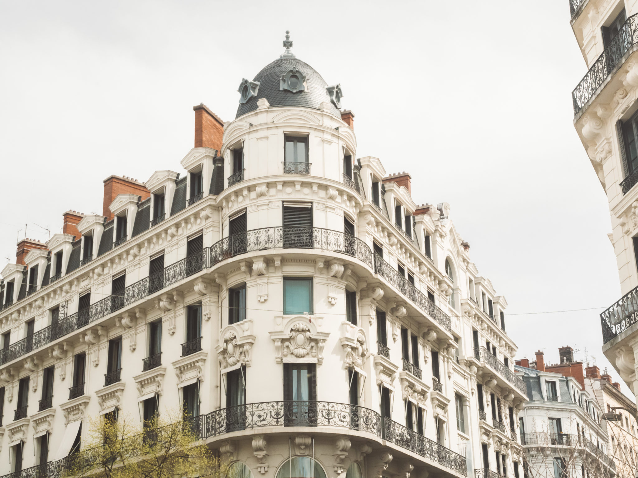 A Complete City Guide to Lyon   WORLD OF WANDERLUST