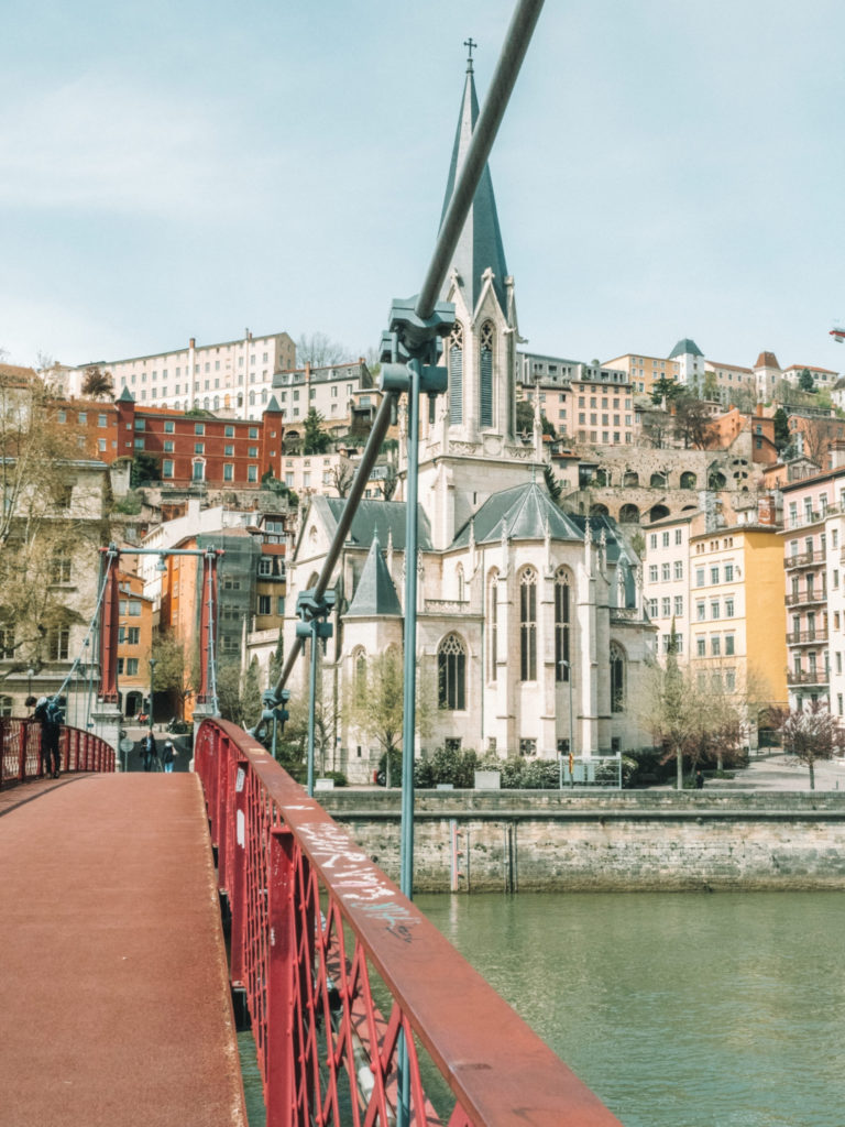 Lyon | WORLD OF WANDERLUST