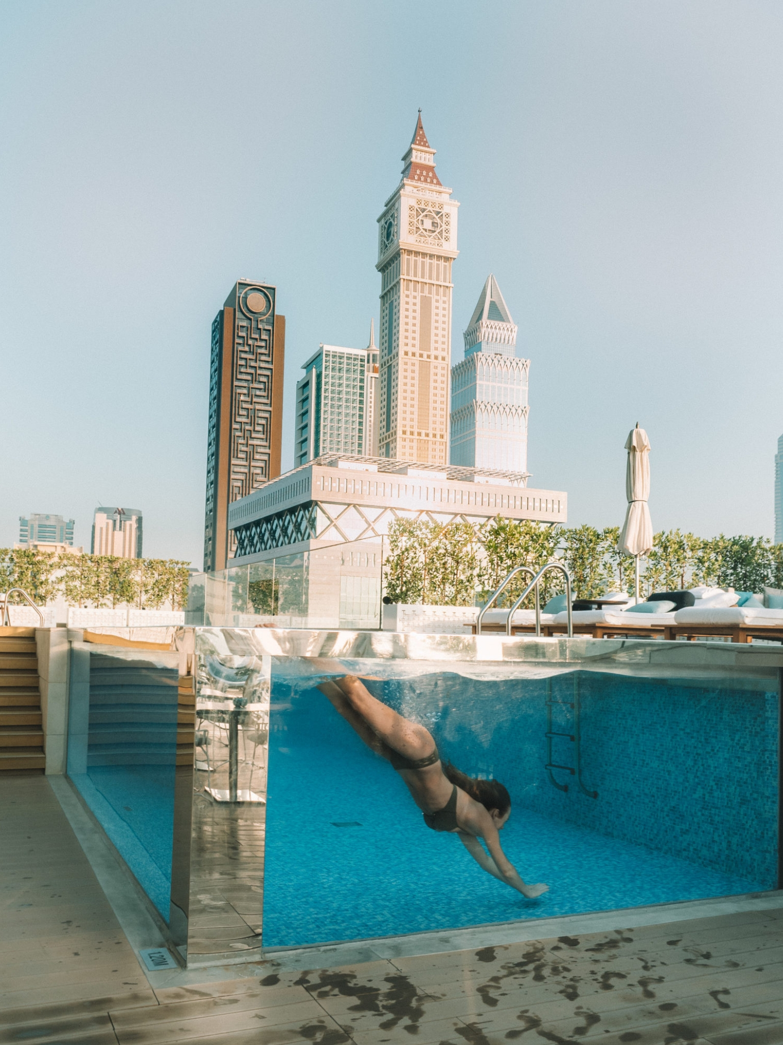 Dubai | WORLD OF WANDERLUST