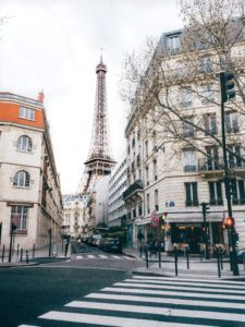 My Annual Escape to Paris | WORLD OF WANDERLUST