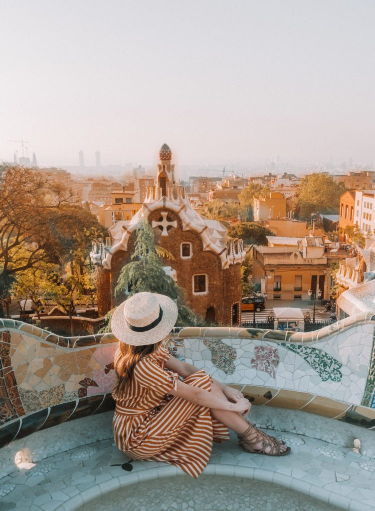How to Spend Four Days in Barcelona | WORLD OF WANDERLUST