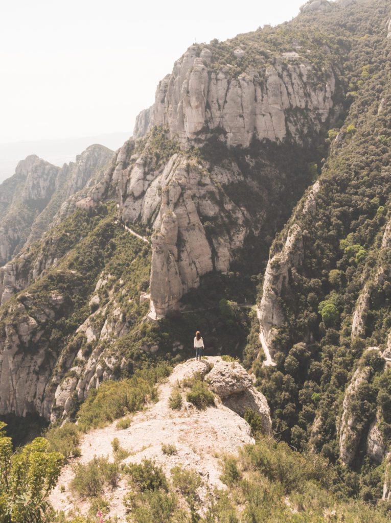 Barcelona Day Trip to Montserrat | WORLD OF WANDERLUST